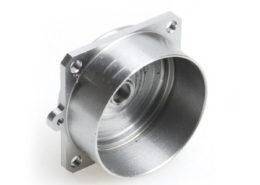 rotor shell